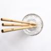 FLO bamboe rietjes